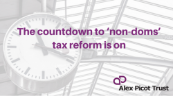 Autumn Statement 2016: Tax changes ahead for UK non-domiciled individuals