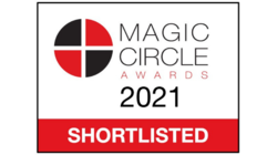 SHORTLISTED: Trust Company of the Year - Boutique